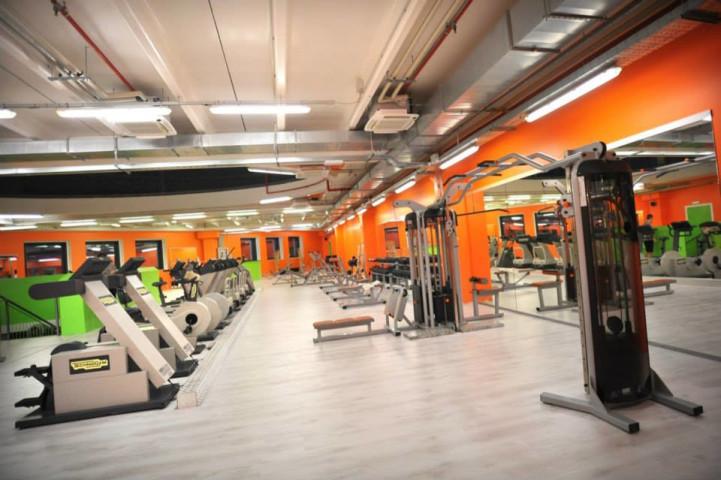 Palestra Contact Gym Mantova Mantova