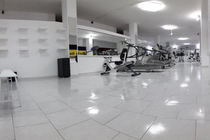 Palestra Core Gym  Ragusa