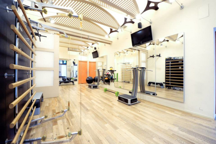 Palestra Costaweclub Personal Wellness  Bologna