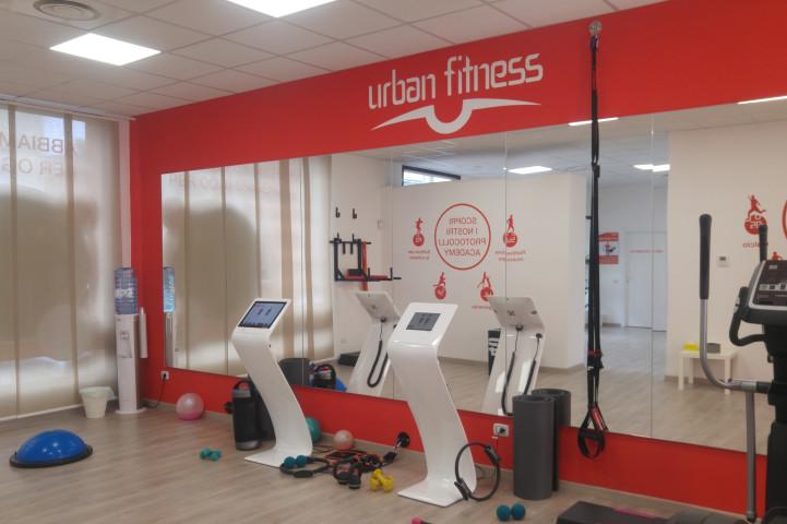Palestra Urban Fitness Lissone Monza-brianza