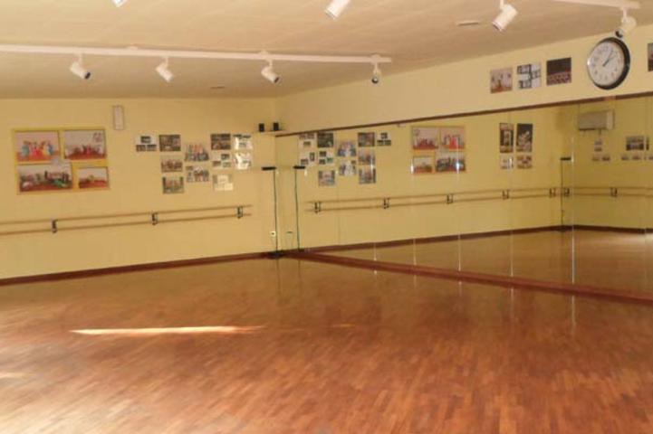 Palestra Dancers & Fun Monza-brianza