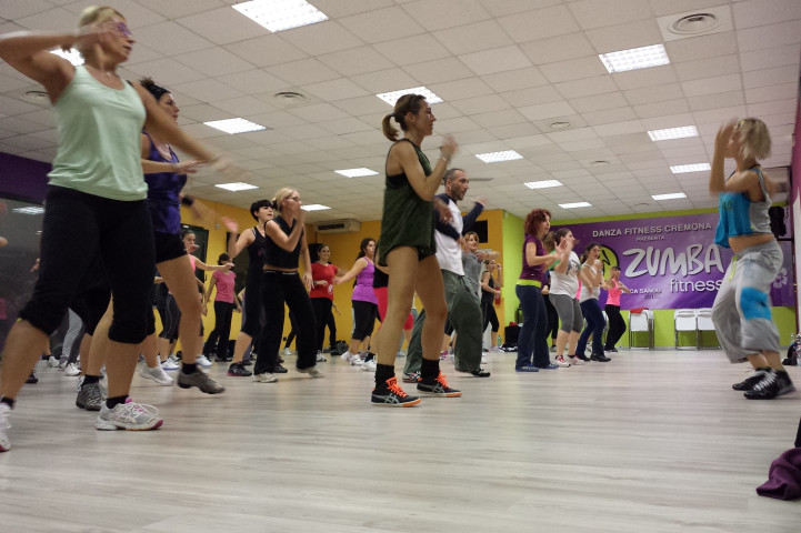 Palestra Danza Fitness Studio Cremona