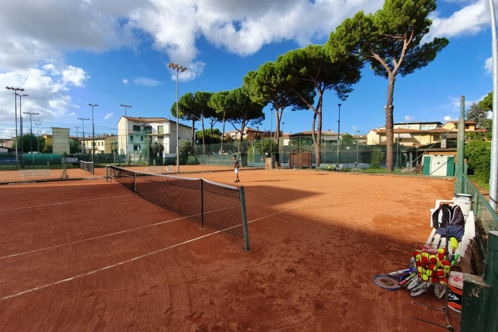 Palestra Tennis Club Quaracchi Firenze