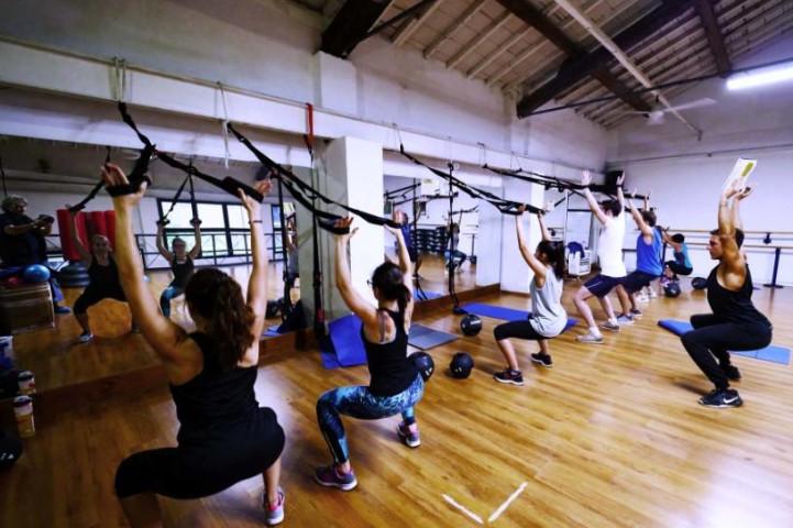 Palestra Dream Gym Bologna