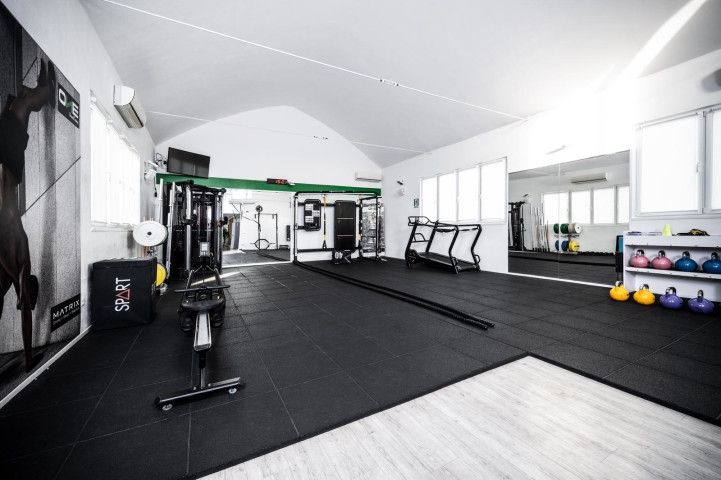 Palestra One Personal Training - Fitness Bologna