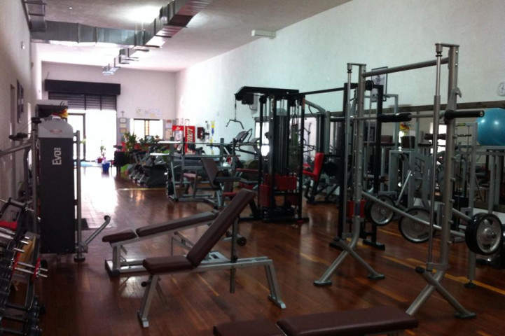 Palestra A&G Trainer Personal Ragusa
