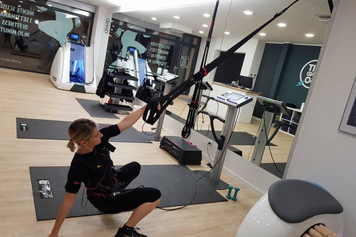 Palestra Fit and Go Moncalieri  Torino