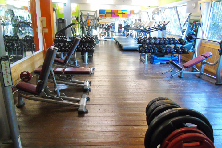 Palestra Fitness Dream Roma
