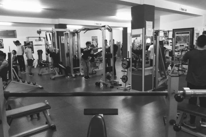 Palestra Fitness Lab Siracusa