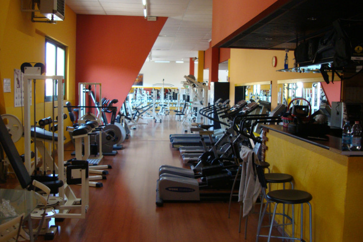 Palestra Power Gym Club Padova