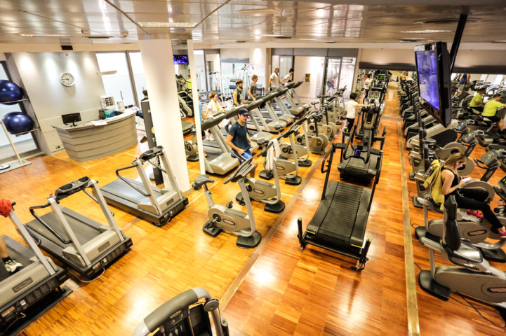 Palestra Forum Wellness Club  Padova