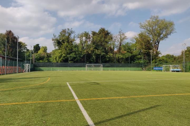 Palestra Sportland Barona Club Milano