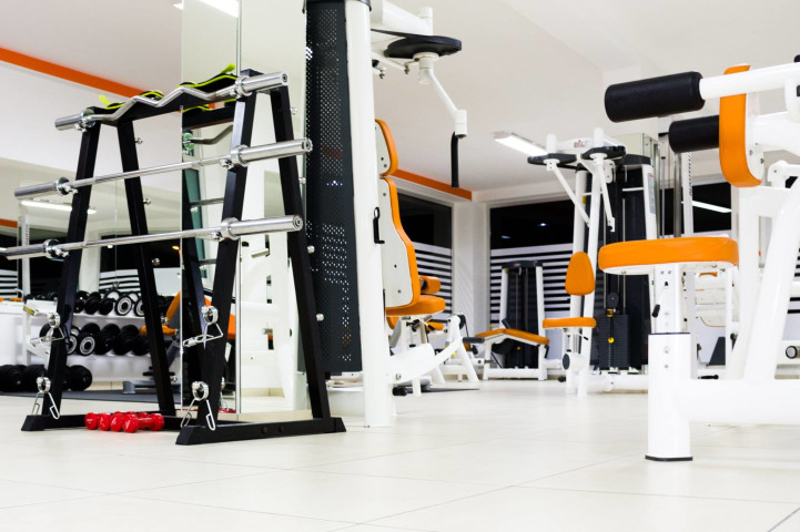 Palestra Gold Gym Ragusa