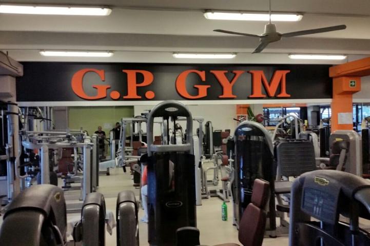 Palestra G.P. Gym Milano