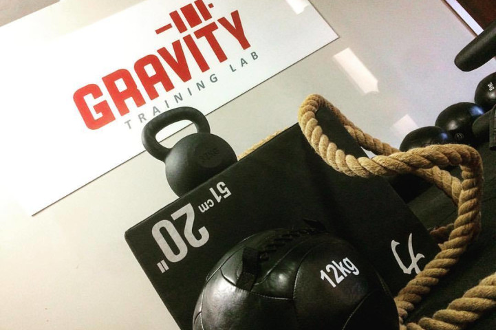 Palestra Gravity Training Lab Ragusa