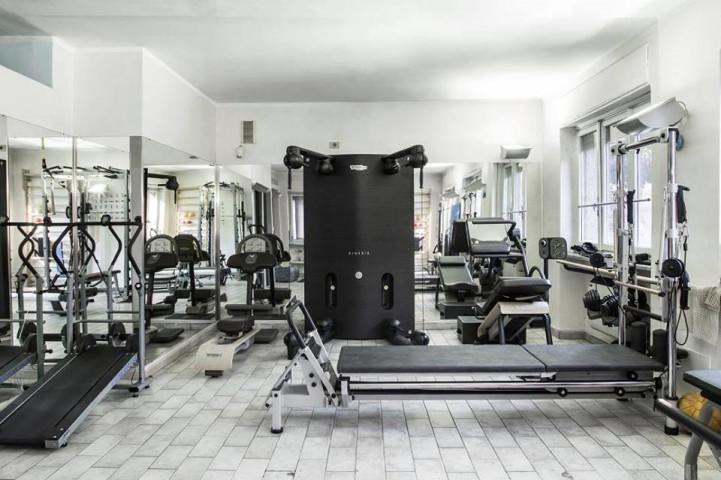 Palestra Studio Pilates Gymnica Torino