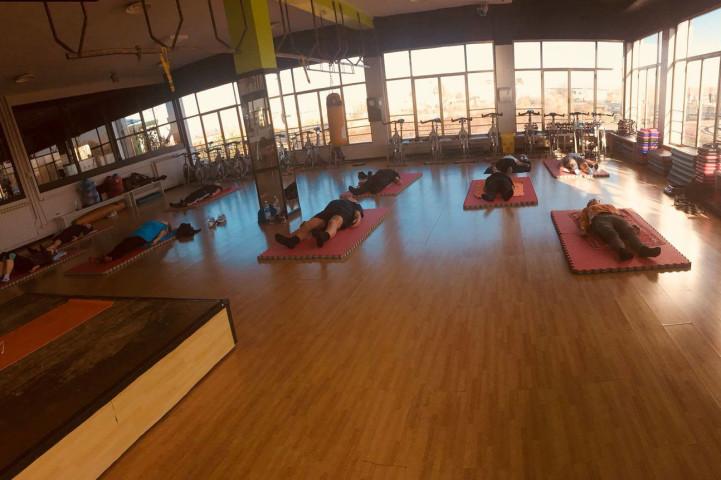 Palestra Gym Studio  Torino