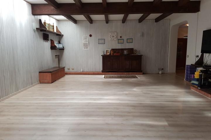 Palestra Ashtanga Yoga Roma Sud Roma