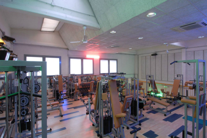 Palestra Health Club Carpi Modena