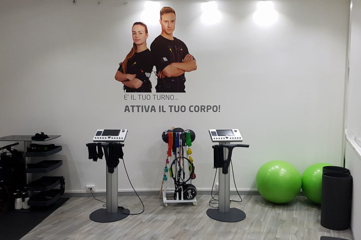 Palestra Unyka Personal Training Cagliari