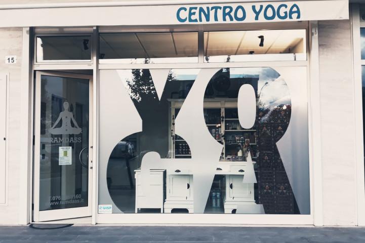 Palestra Centro Yoga Ram Dass  Viterbo