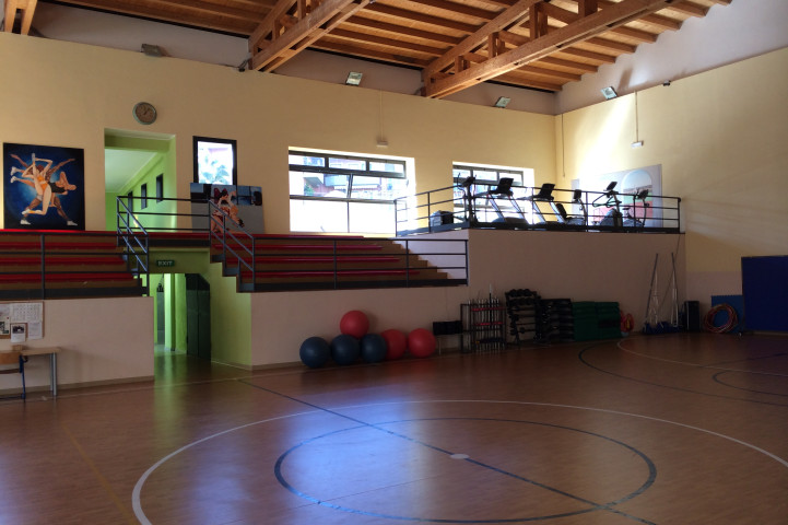 Palestra Freedom Fitness Catania