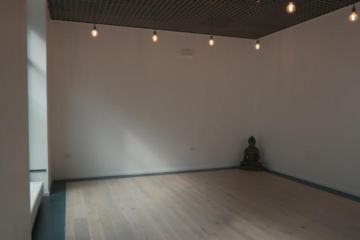 Palestra Citylight Studio Milano