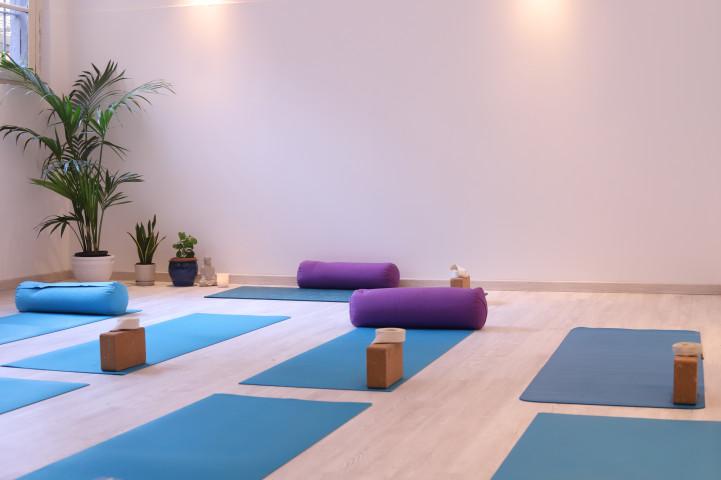 Palestra Body & Mind Studio Yoga Milano
