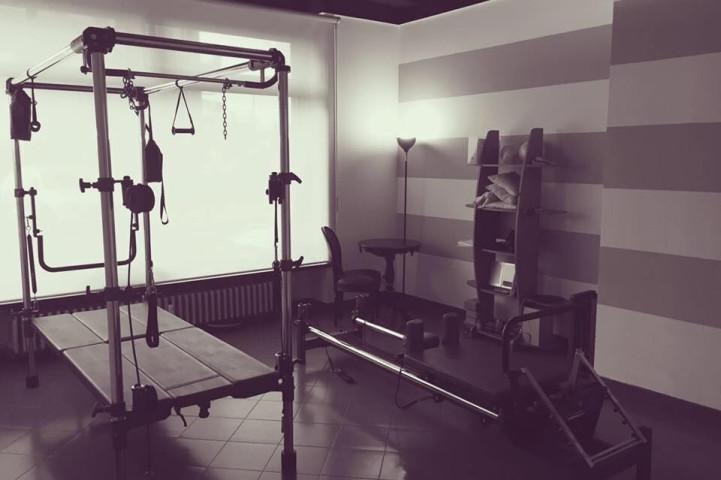 Palestra Studio Pilates Fitness Torino