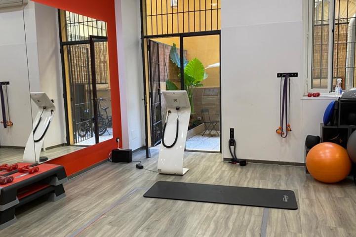 Palestra Urban Fitness Roma - Prati Roma