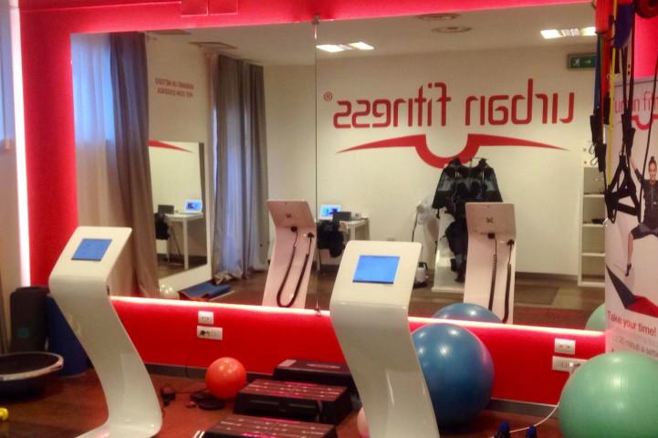 Palestra Urban Fitness Mantova Mantova
