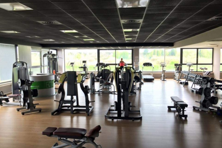 Palestra Moving Fitness Club Pisa
