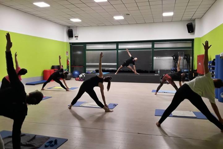 Palestra Life Vitality Fitness Rovigo