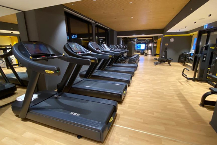 Palestra Elite Spa & Wellness San Siro Milano
