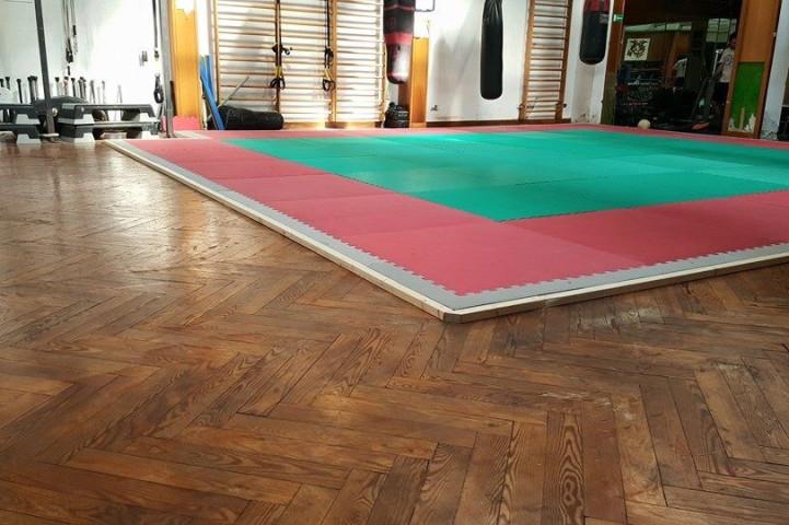 Palestra Bulldog's Gym Milano