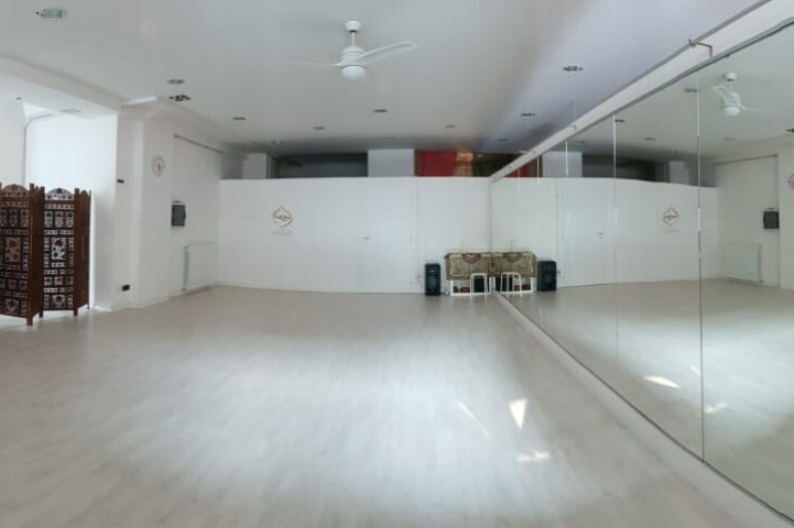 Palestra Centro Maqam Monza-brianza