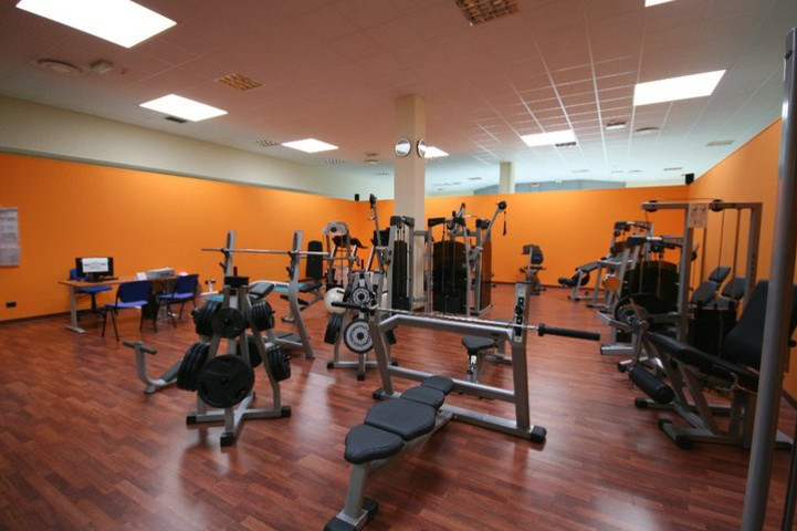 Palestra MB Fitness Monza-brianza