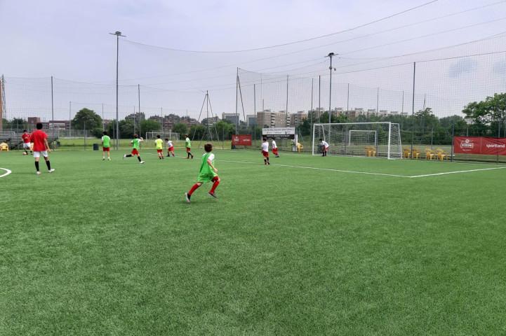 Palestra Sportland Club Milano Milano