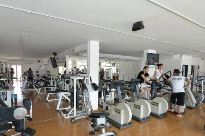 Palestra Muscle Gym Rimini