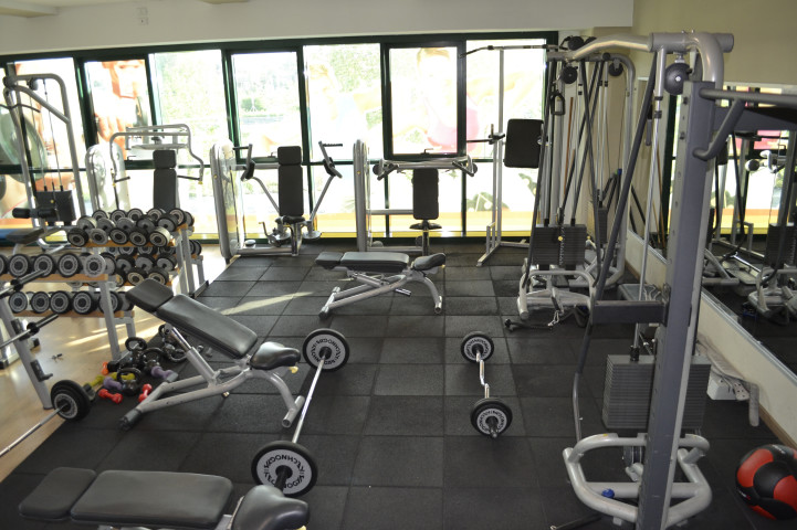 Palestra One Fitness Petrocelli Roma
