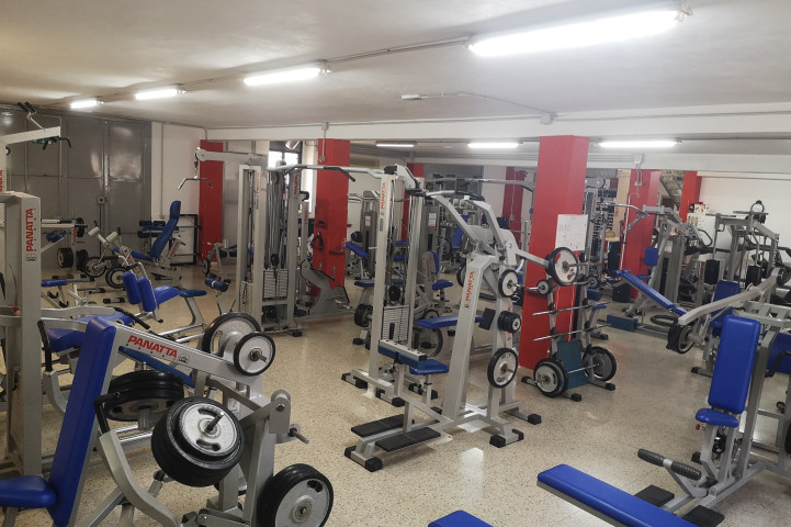 Palestra Planet Fitness  Siracusa