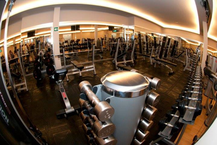 Palestra Le Club Fitness  Napoli