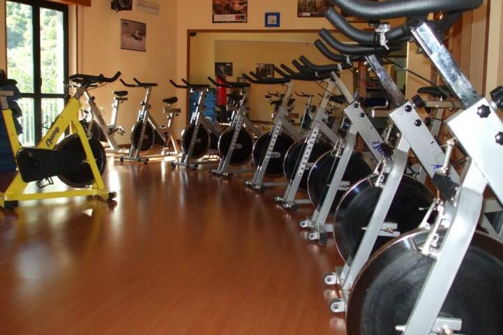Palestra Club Imperial Fitness Reggio-calabria