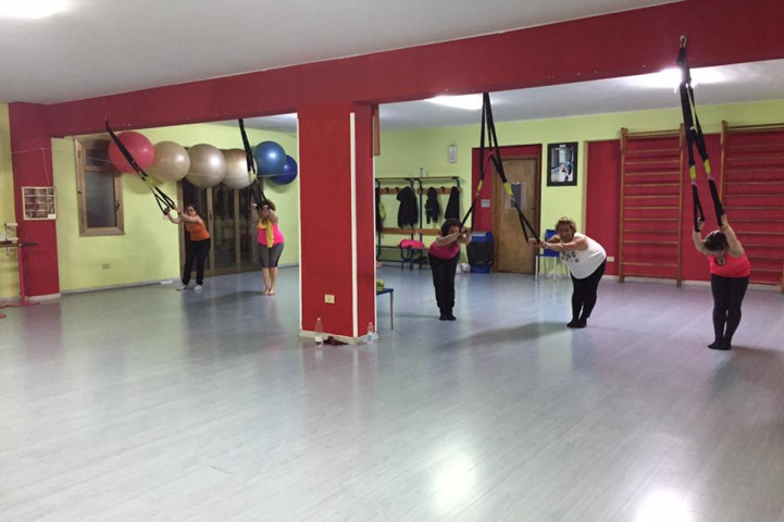 Palestra Niky Gym Messina