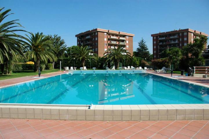 Palestra Torrino Sporting Club  Roma