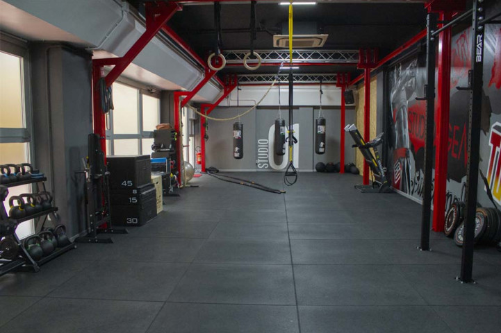 Palestra Studio Gem Medium Milano