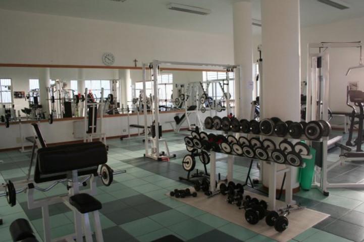 Palestra Olimpia Fitness Catania