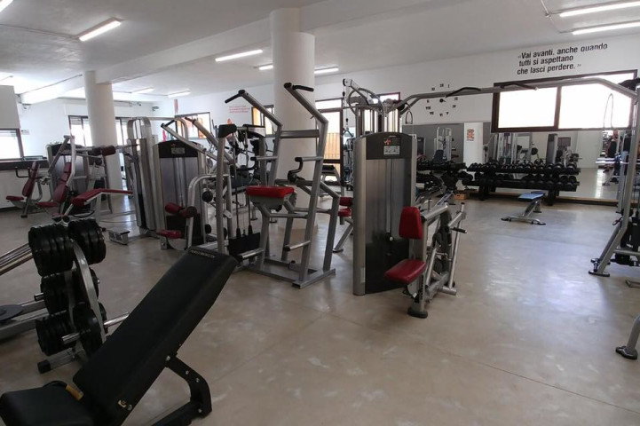 Palestra ONE Fitness  Siracusa