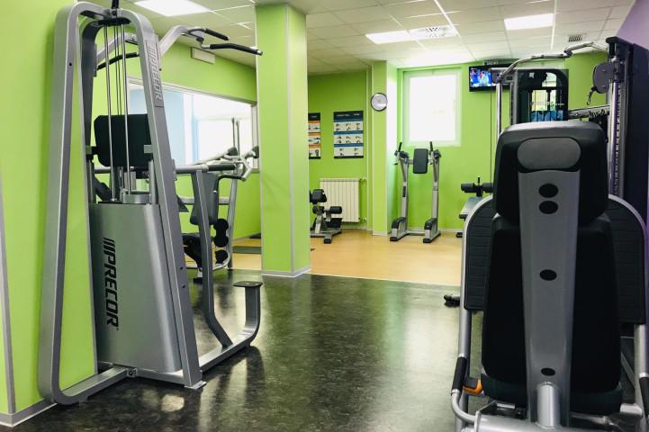 Palestra Anytime Fitness Valente Roma