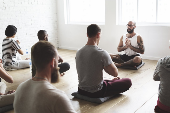 Palestra Visione Yoga Torino